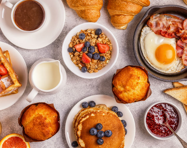 Winter Sunday Brunch Package *1 notte